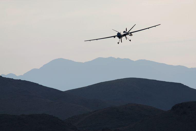 Een drone. Beeld getty