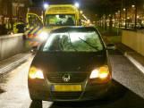 Fietser (15) gewond na aanrijding met auto in Rotterdam-Nesselande