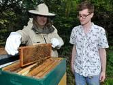 Over imker Joost, zijn bijen en honing