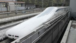 """Trein vertrekt 25 seconden te vroeg, Japanse spoorwegmaatschappij verontschuldigt zich voor """"onvergeeflijke fout"""""""