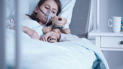Kansarme kinderen belanden veel vaker in het ziekenhuis