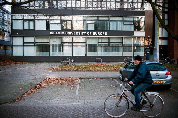 De Islamitische Universiteit van Europa.