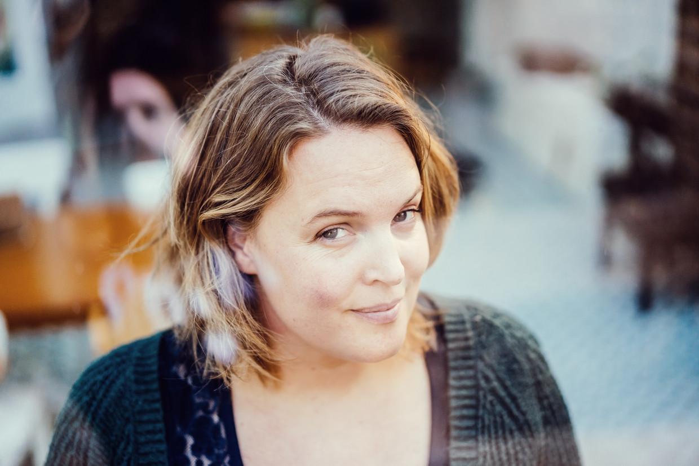 Hannelore Bedert: 'Plots waren de vrouw van Christophe Lambrecht en ik lotgenoten. Jonge weduwen, dat schept een band.'