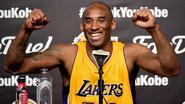 Afscheid in stijl voor 'King Kobe', die 60 (!) punten voor zijn rekening neemt