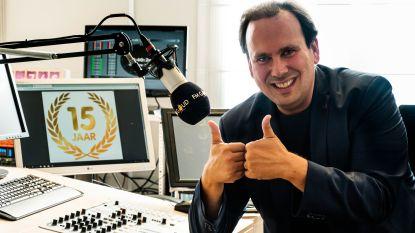 Michel Vanderfeesten blikt terug op vijftien jaar FM Goud in vijf sleutelmomenten