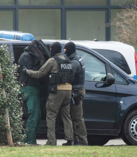 Couteaux, arbalètes et armes à feu: ils voulaient imiter l'attentat de Christchurch