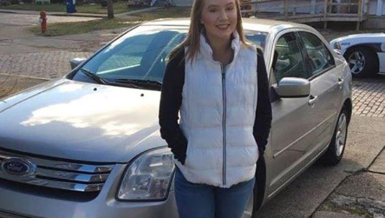 Jada en haar papa Kevin zijn bereid de wagen terug te schenken. Het meisje zou dan via een online geldinzameling een nieuwe wagen kunnen kopen.
