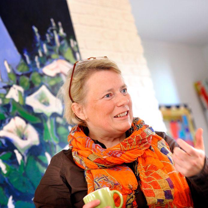 Wethouder financiën Annette Stinenbosch: kans dat Bergen op Zoom artikel 12-gemeente kan worden, is zo goed als nul. De stad voldoet niet aan de gestelde voorwaarden door het Rijk.