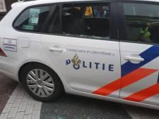 Mannen misdragen zich op kermis Kerkdriel: luchtbuks gestolen en autoruit van politiewagen ingetrapt