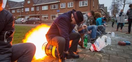 Gemeente Kampen neemt mogelijk voortouw bij carbidcampagne: 'Niet iedereen kan veilig schieten'