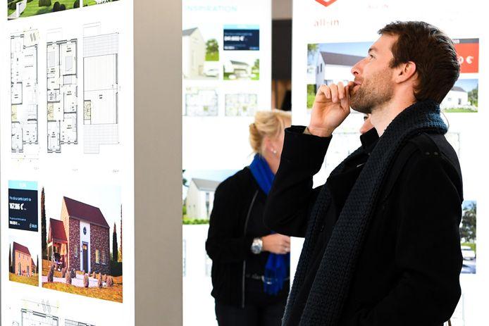 Désormais, les salons Batireno et Energie & Habitat se déroulent conjointement à Namur Expo : du 12 au 14 octobre et du 18 au 20 octobre.