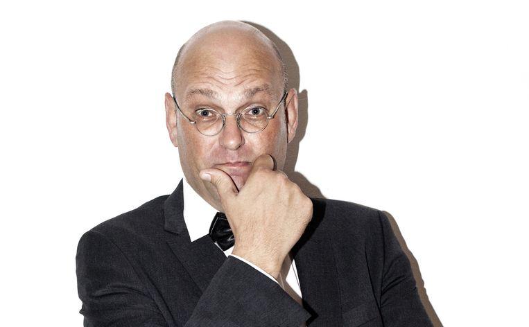 Hans van der Beek Beeld Schuim