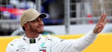 Hamilton is véél meer dan een coureur