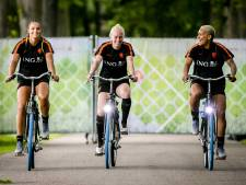 Martens en Van de Sanden maken WK-selectie compleet