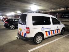 Parkeergarage in Almelo krijgt ruimere parkeerplekken voor invaliden