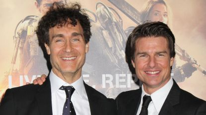 Regisseur Doug Liman gaat de ruimte in met Tom Cruise