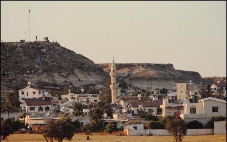 Pyla, een stadje waar Griekse en Turkse Cyprioten samenleven