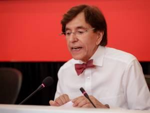Le PS invite le PTB à un nouveau tour de négociations