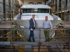 Bedrijven op Urk de dupe van vertraging buitendijkse haven: 'Kijken naar alternatieven'