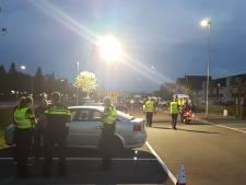 Ruim 200 snelheidsovertredingen geconstateerd bij controle in Zaltbommel