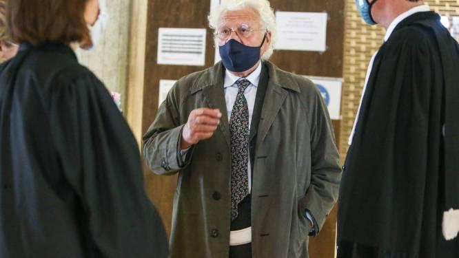Een seksspeeltje of medisch apparaat? Hof van beroep beslist morgen in zedenzaak van uroloog Bo Coolsaet