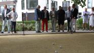 Nieuwe petanquevelden moeten buurt gemoedelijke sfeer à la Saint-Tropez schenken