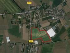 Vergunning voor bouw kas aan dorpsrand Kerkwijk ingetrokken