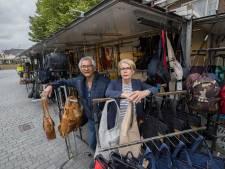 Woede over geschuif met marktkramen in Helmond: van toplocatie naar niemandsland