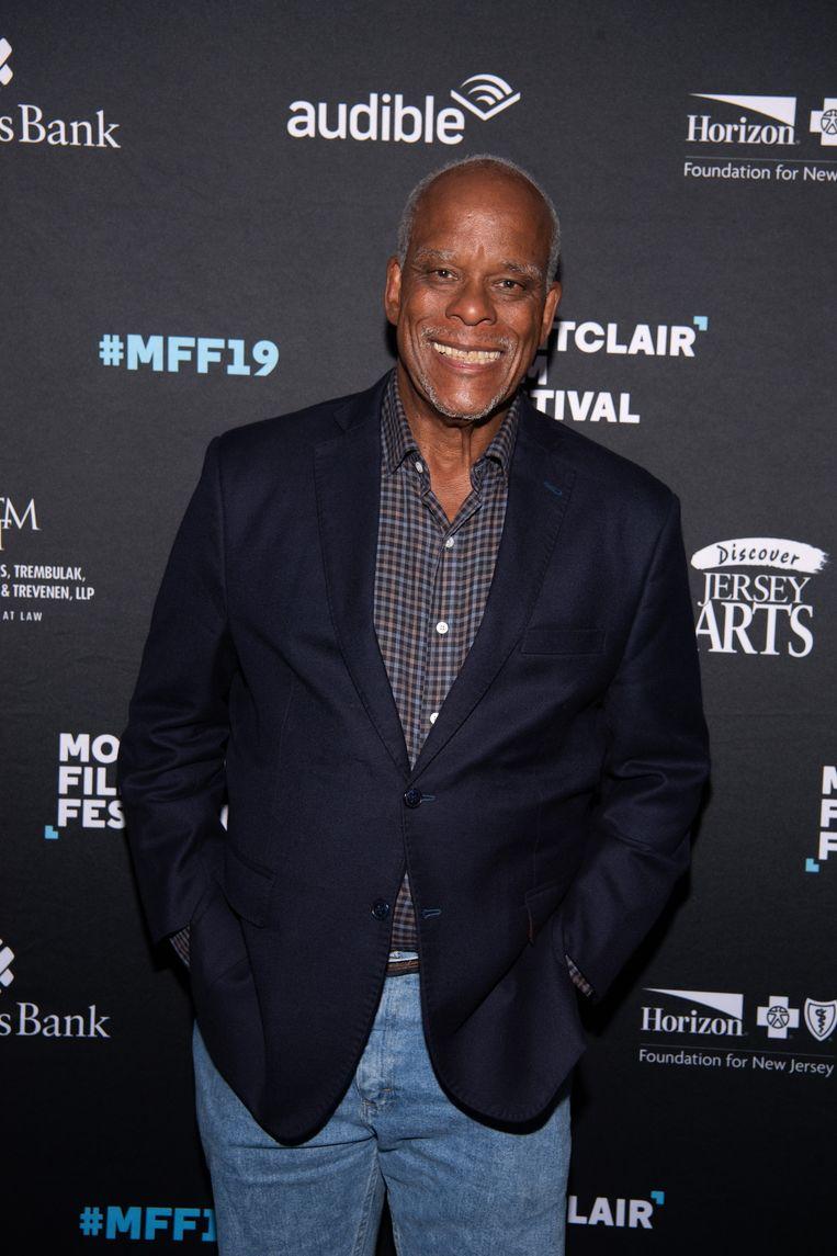 Regisseur Stanley Nelson: 'Verandering is het sleutelwoord in de muziek en het leven van Miles Davis.' Beeld Getty Images