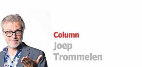 Een jaar offline: Johan van Houten is een held
