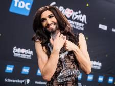 Triomphe de Conchita Wurst à l'Eurovision