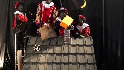 Sinterklaas en al zijn zwarte pieten krijgen eigen 'Sintmagazijn' in Patersstraat