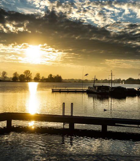 Blauwalgalarm: 'Zwemmer, blijf weg uit De Schans in Alphen'