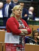 CDA-Fractievoorzitter Ankie de Hoon