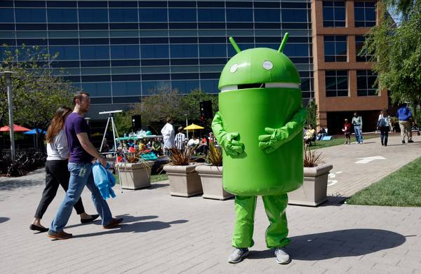 Google krijgt recordboete van **4,3 miljard** opgelegd, maar waarom eigenlijk?