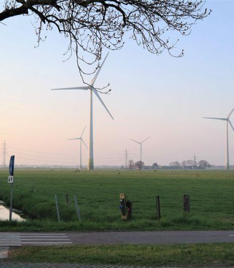 Inwoners Nieuwleusen, Punthorst en Zwolle krijgen 450.000 euro bij elkaar voor windmolens