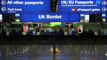 Immigratiedienst VK niet klaar voor brexit