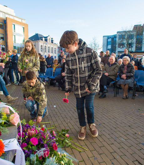 Herdenking Apeldoornse dwangarbeiders wegens corona afgelast