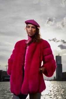 Dennis Bijleveld is de moedige koning(in) van Rotterdam Pride