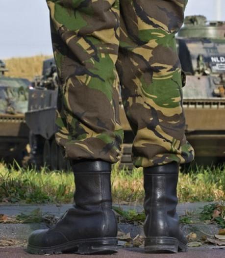 Commissie na 'Schaarsbergen': Militair die klaagt niet veilig tussen collega's