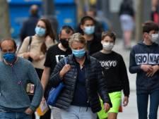 Près de 100.000 masques ont été distribués à Huy durant la crise