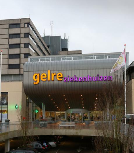 Gelre ziekenhuizen wilde berisping stilhouden