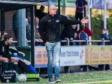 Nijhof langer trainer HSC'21