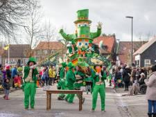 Veiligheid van de carnavalsoptochten: hoe is dat eigenlijk geregeld?