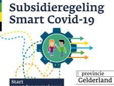 Provincie Gelderland verrast door stormloop op coronasubsidie, budget werd twee keer verhoogd