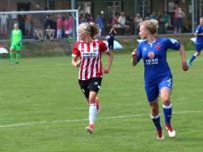 Trainingskamp bij PSV is voor Kerkhof enorme motivatie