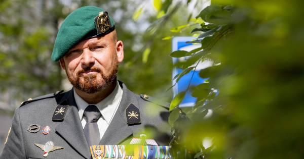 OM stopt onderzoek naar mogelijk geweld Marco Kroon in Afghanistan