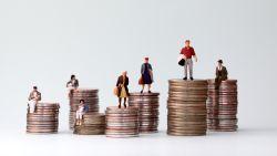 België zakt naar achtste plaats op ranglijst rijkste landen ter wereld
