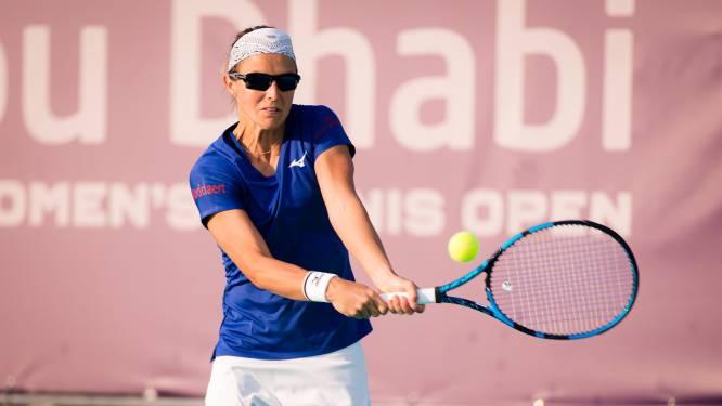"""Kirsten Flipkens: """"Week uitstel van Australian Open zou juiste keuze zijn"""""""