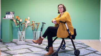 """UNIK verkoopt designspullen voor mensen met beperking: """"Esthetiek en functionaliteit in één"""""""
